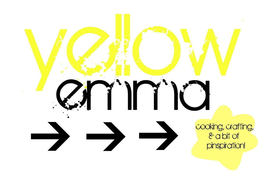 yellow emma