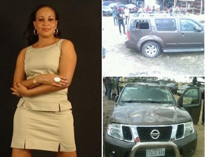 bukky wright auto accident