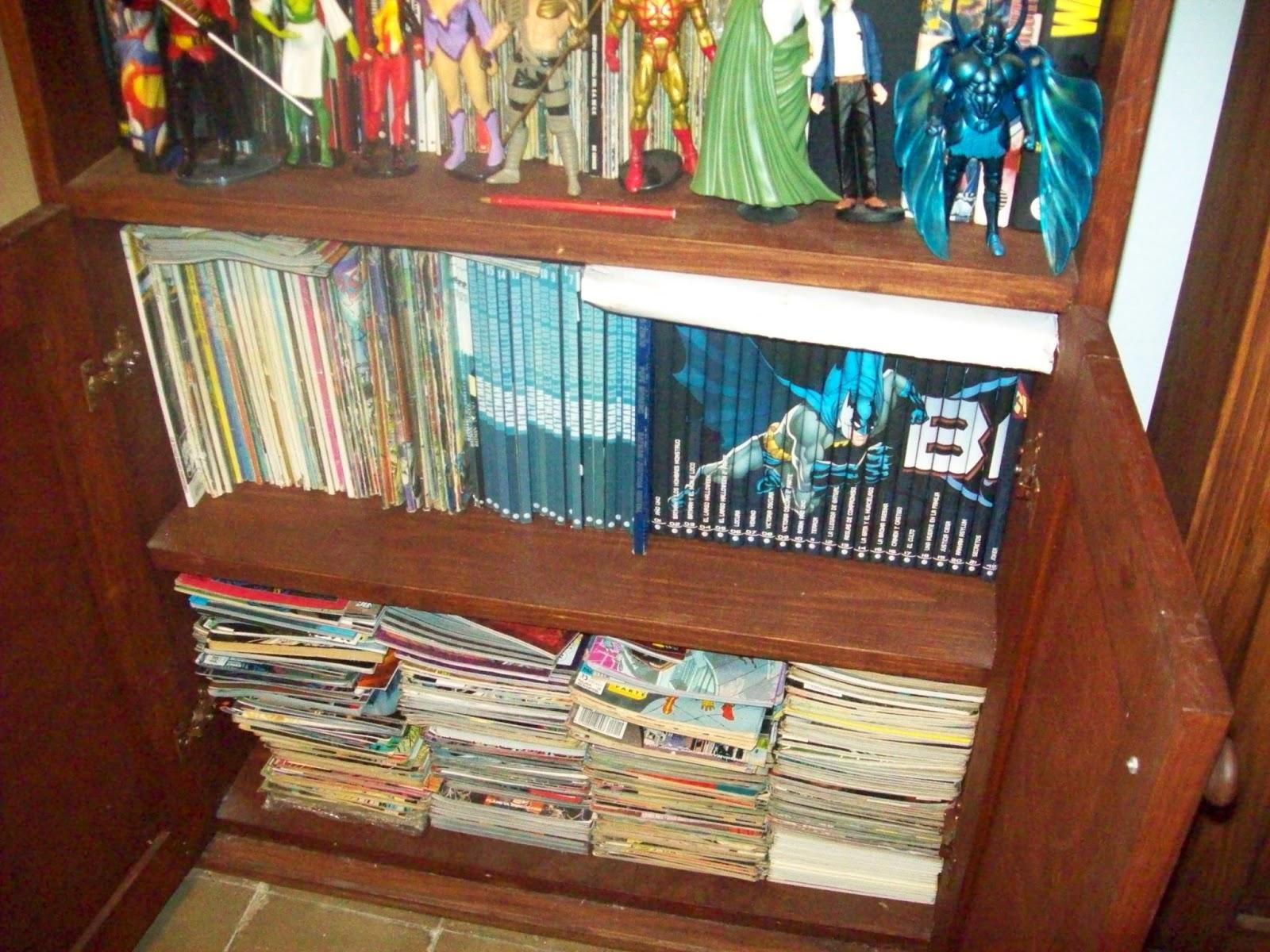 [COMICS] Colecciones de Comics ¿Quién la tiene más grande?  - Página 6 100_5476