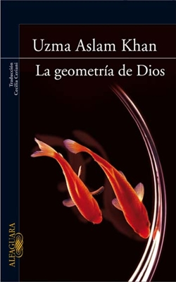 January 2009: La geometria de Dios just released in Spain!