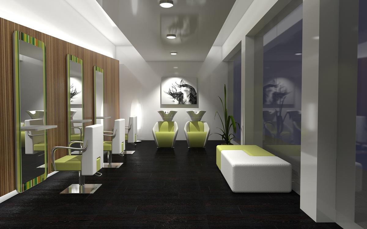 Arredamento parrucchieri for Design arredamento parrucchieri