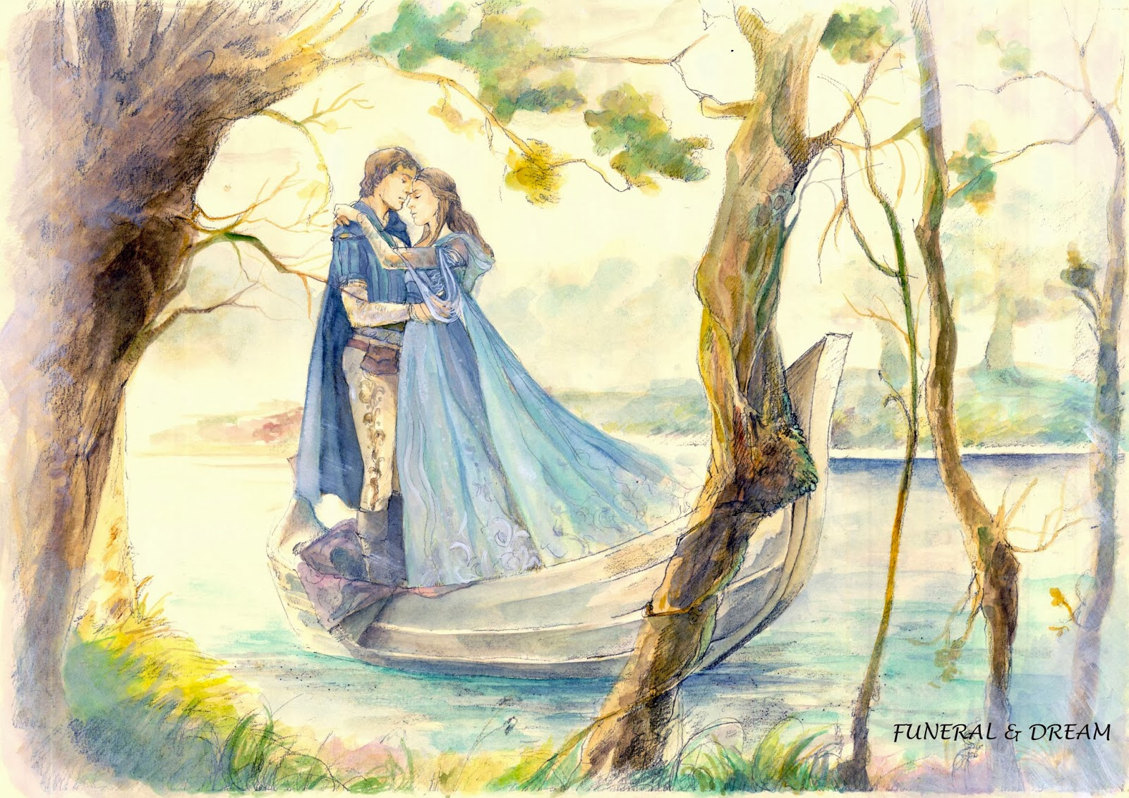 рисунки ромео и джульетта картинки