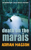 'DEATH ON THE MARAIS'
