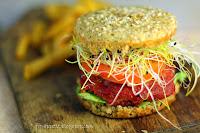 Zdrowe hamburgery (pycha!)