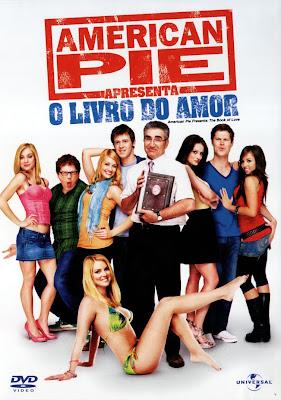 American Pie 7 – O Livro do Amor Dublado