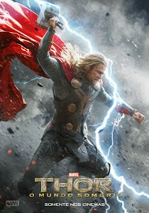 Download Thor: O Mundo Sombrio BDRip Legendado (AVI e RMVB)