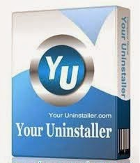 Your Uninstaller pro 7.5.2013.02