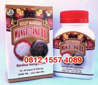 garcinia,mangostana,mangostana 88,cv fira herbalindo,kapsul,kulit manggis,herbal magelang