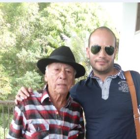 Encuentro Poetas en el Equinoccio 2014
