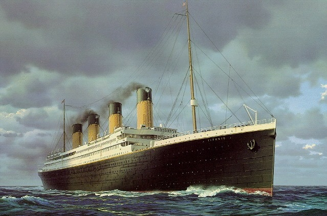 a history of titanics tragedy Interest in the history of the titanic is prevalent even during current time one of the most magnificent vessels to ever sail the atlantic ocean, the.
