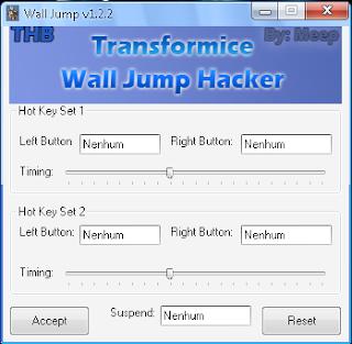 Wall Jump Hack Versão THB - Programa Screenshot_9