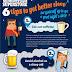 Petua Kot - Tips Untuk Tidur Dengan Lena? (3 Gambar)