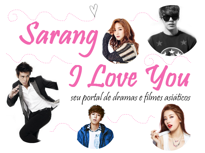 Sarang I Love You