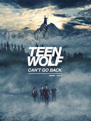 Teen Wolf – Saison 5 en streaming