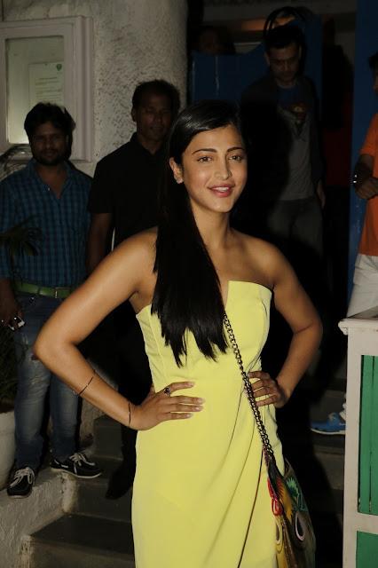 "Super Bollywood Female Celebrities At ""ABCD 2″ Success Bash In Mumbai"