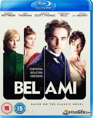Bel Ami (2012) 720p 649MB subs español varios servidores