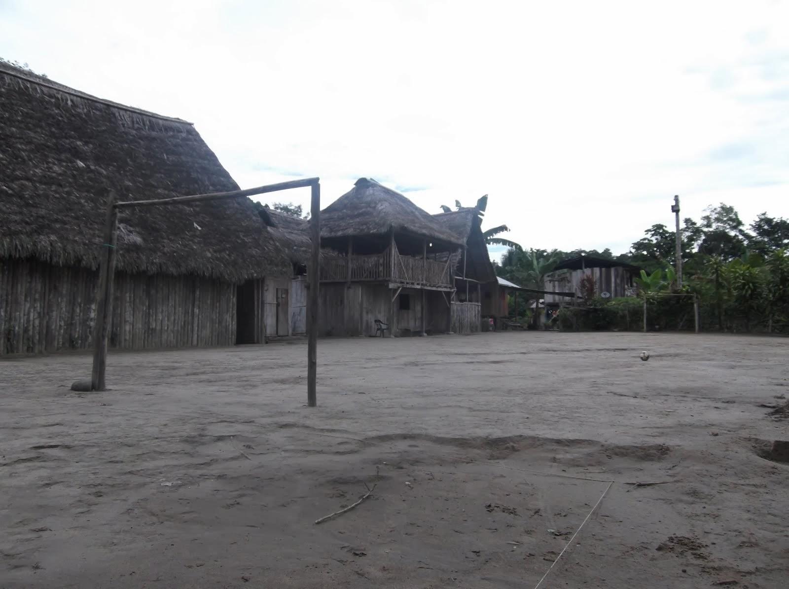 Puerto Misahuallí, Cabañas en Comunidad Kichwa, AYLLU AWARINA  yolandach_157@yahoo.es Tel0987998294