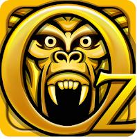 Temple Run: Oz v1.6.7 Mod