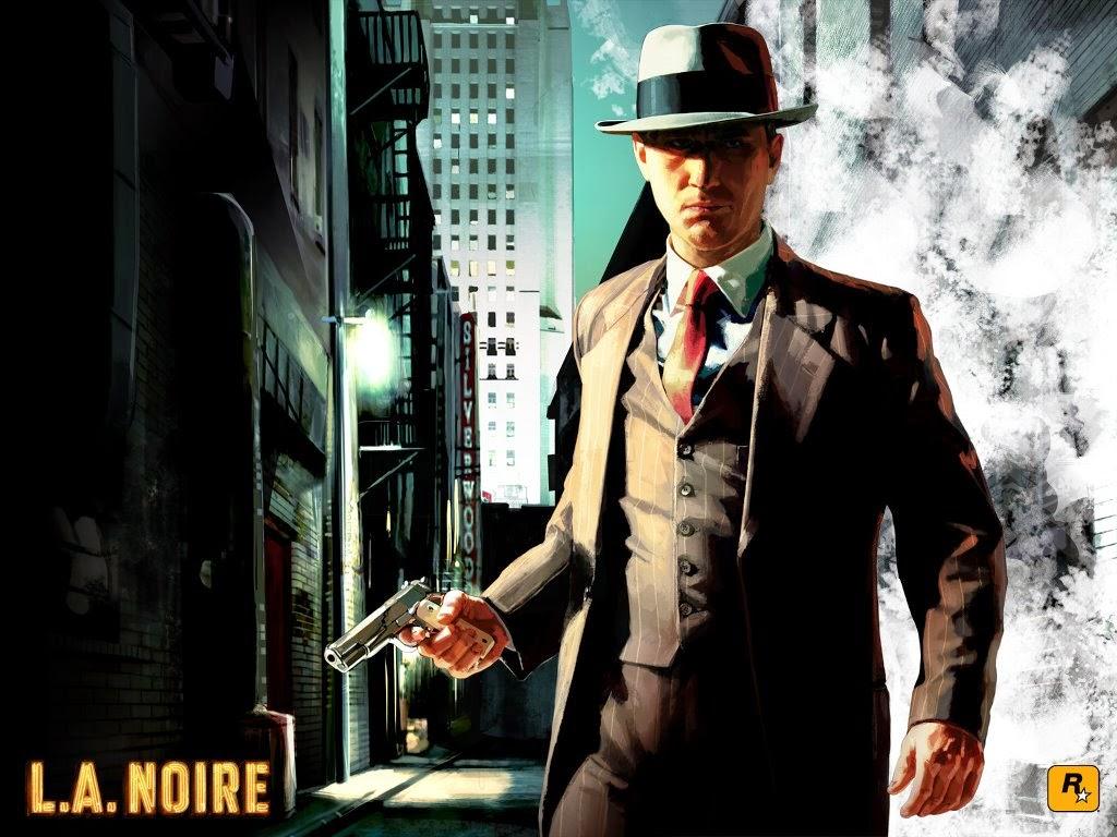 L.A Noire PC Game Download