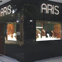 Ariş Pırlanta Mağazaları Caddebostan