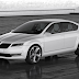 New Skoda Visiond car review