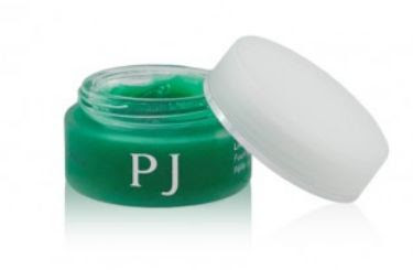 il peeling purificante perle di jojoba di petit jardin