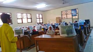 Road To School, Perhimak UI Sambangi 27 Sekolah di Kebumen