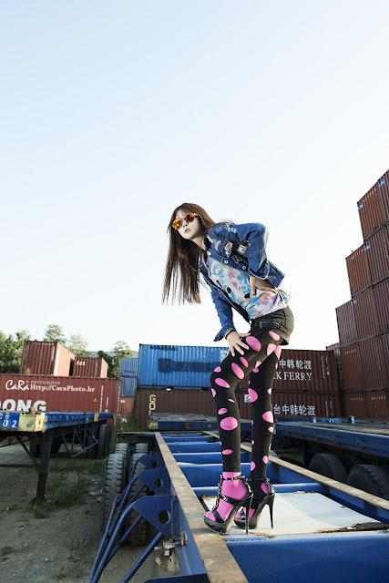3 Park Hyun Sun - very cute asian girl-girlcute4u.blogspot.com