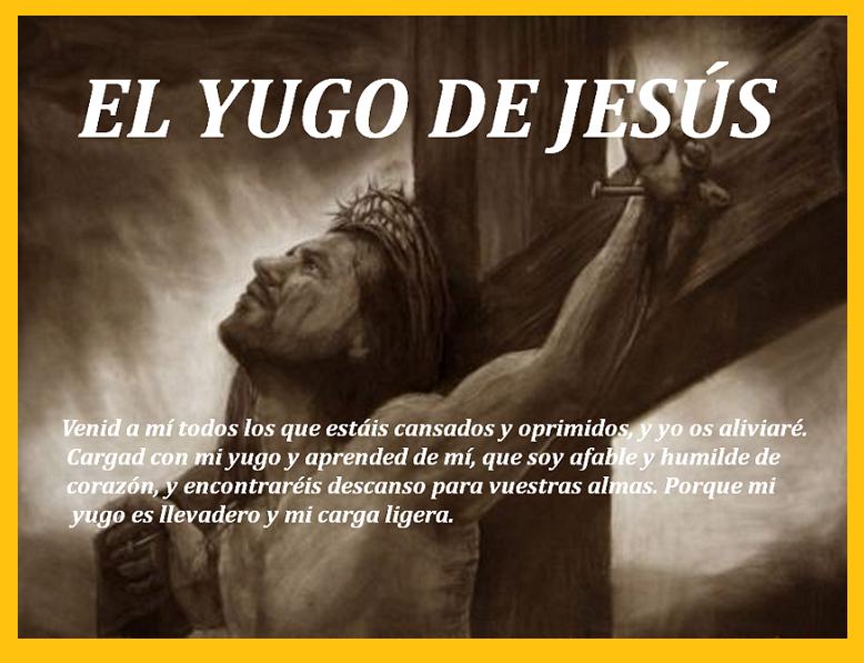 Yugo de Jesús