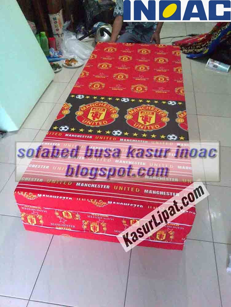 Sofa Bed Jepara