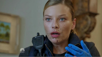 Chicago Fire - 2.04 - A Nuisance Call - Review