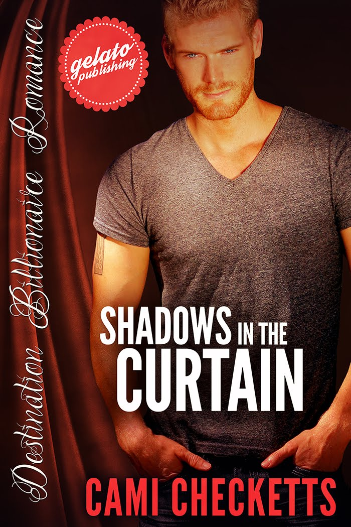 Shadows in the Curtain: A Destination Billionaire Romance