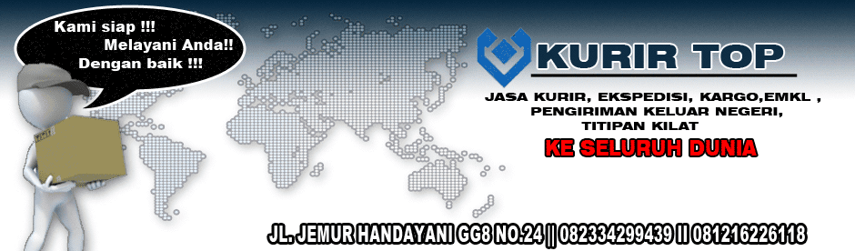 KURIR TOP INDONESIA