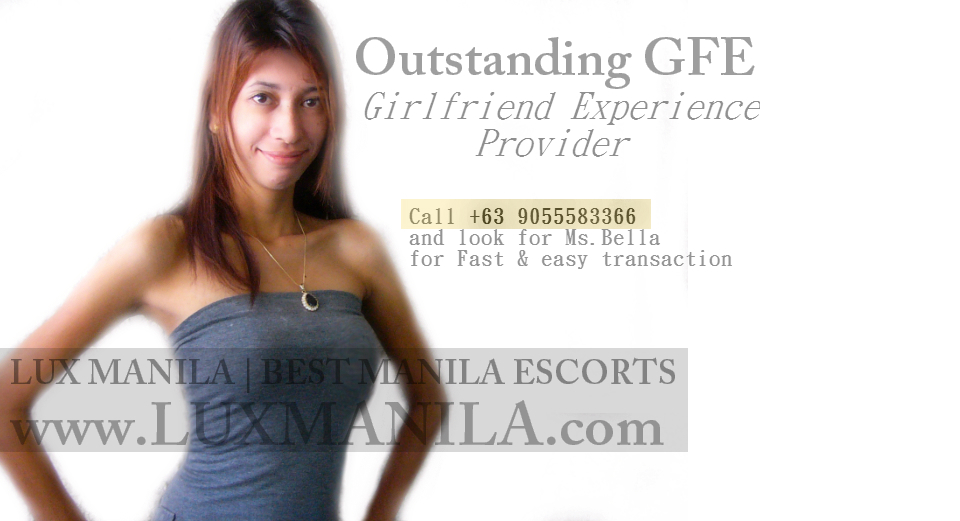 Alabang Escorts Service: BELLEVUE ALABANG HOTEL Escorts & Massage