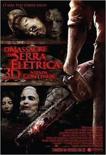 4038512450 Download O Massacre da Serra Elétrica   A Lenda Continua 3D Dublado