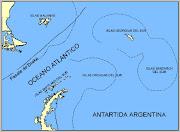 . había olvidado referirse a las Malvinas, tema que para alivio de muchos . el pais la cuarta pagina sobre el patriotismo