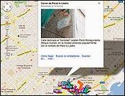 Ruta literaria: Don Quijote en Barcelona