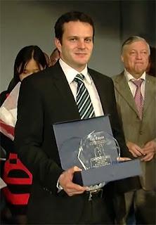 Échecs : Bacrot remporte le Trophée Karpov © Europe Echecs