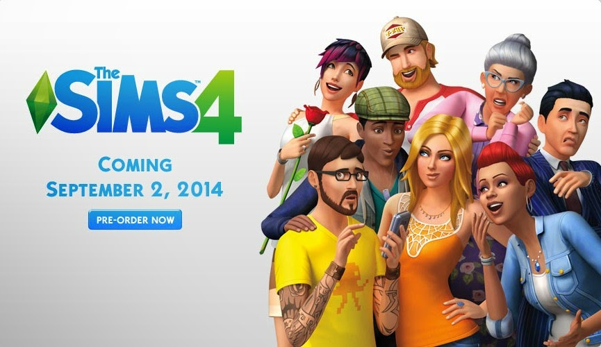 SIMS 4 Release Date In NA and KR