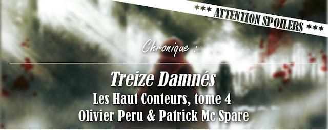 haut-conteurs-tome-4-Treize-damnés-olivier-peru-patrick-mcspare