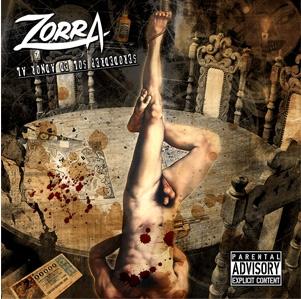 Zorra - La Ronda de los Perdedores (2011)