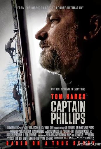 Phim Phim Thuyền Trưởng Phillips