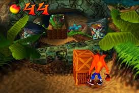 Free Download Games Crash Bandicoot PS1 For PC Full Version Gratis |