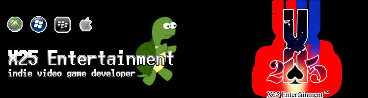 X25 Entertainment