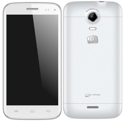 Micromax Canvas Turbo Mini A200 Android Smartphone