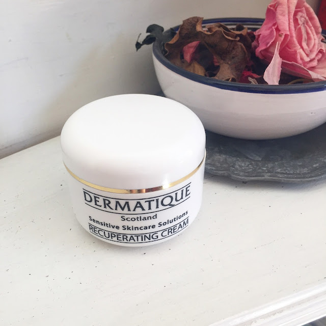 Dermatique Recuperating Cream