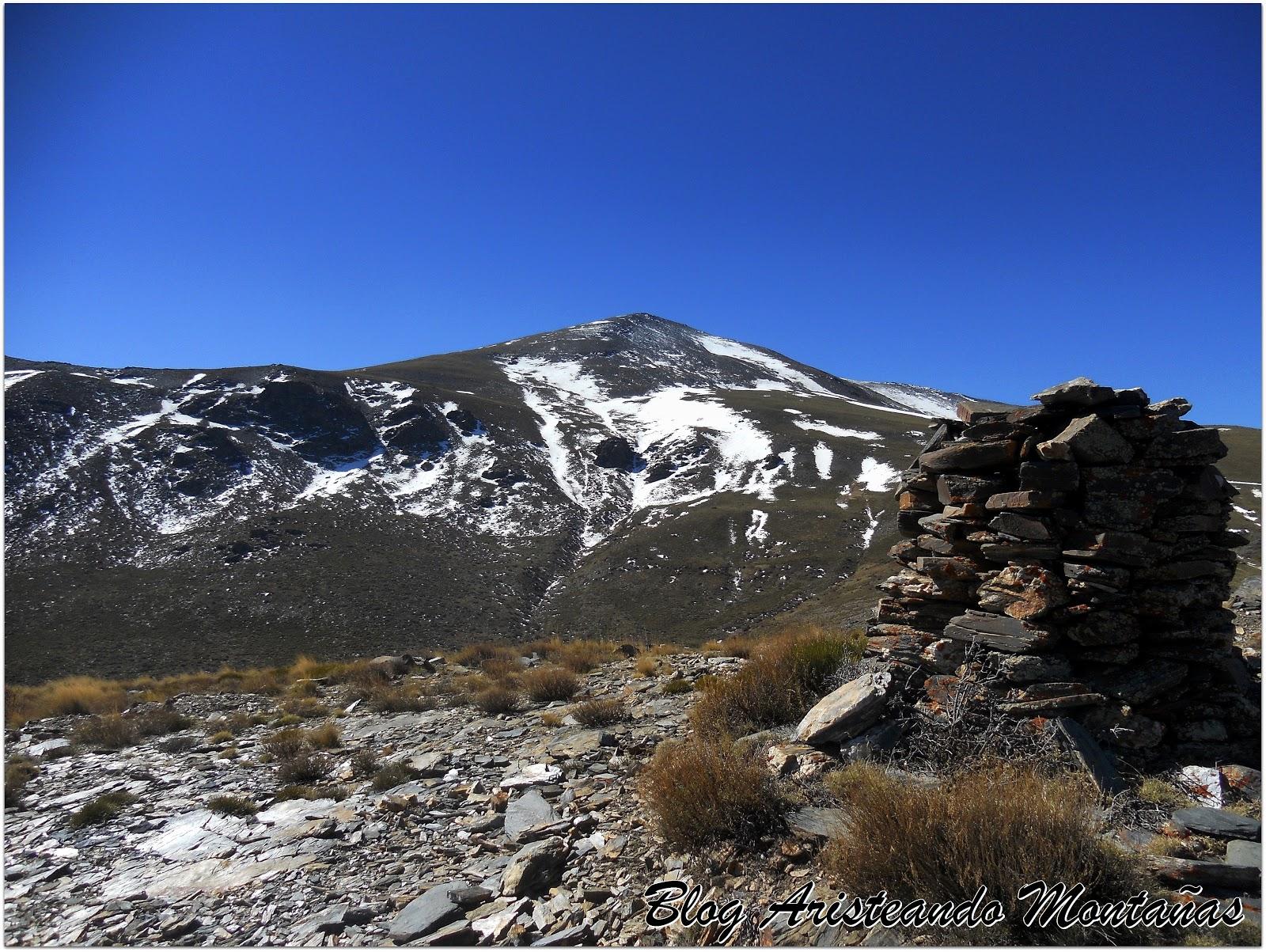 Aristeando monta as ascensi n al alto de san juan - Altos del toril ...