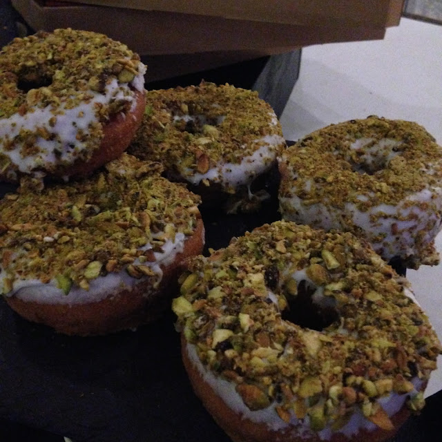 Do-Rite Donuts