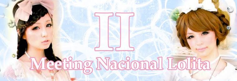 Meeting Nacional Lolita