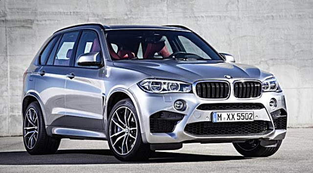 2016 BMW X5 Phev Review